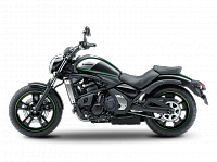 Vulcan S Special Edition